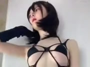 Asian Lovely Small Tits Girl