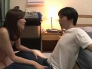My Friends Mother Seduce Me Nozomi Tanihara 3