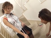 Rika Tamura giapponese Nurse Provides Sex At Work