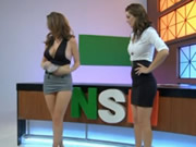 Notizie Heather Vandeven Emily Addison Nudo