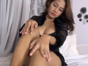 Winny Sung Thai Girl Masturbation