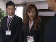Japan AV Kirara Asuka Insurance Business