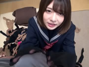 Urumi Narumi Sailor Suit and Beautiful Legs 5